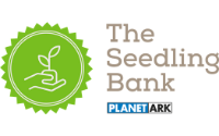 The Seedling Bank by Planet Ark